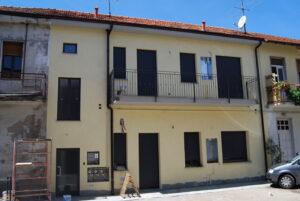 Cesano M. - Nuovi appartamenti