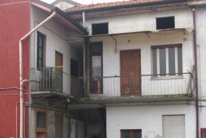Lissone - Vecchia casa di corte