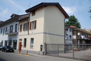 Lissone - Nuovi appartamenti